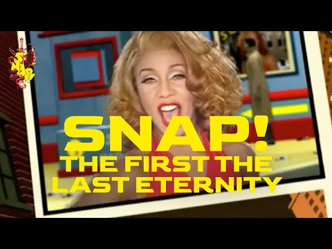 Youtube: SNAP! - The First the Last Eternity
