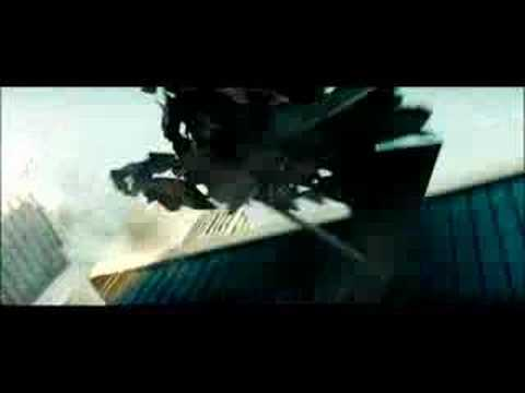 Youtube: Transformers trailer