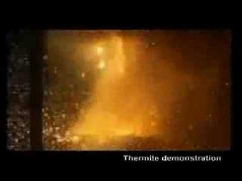 Youtube: Was Thermite Used on the WTC?