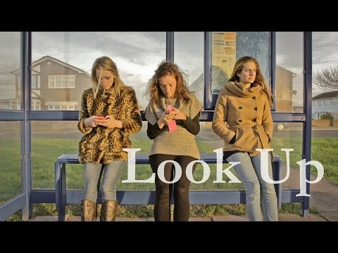Youtube: Look Up | Gary Turk (Official Video)
