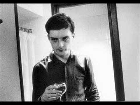 Youtube: Joy Division - She Lost Control