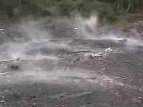 "Youtube: ""Footage from the real Silent Hill"" Centralia, PA"