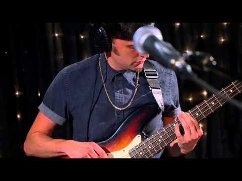 Youtube: Algiers - Black Eunuch (Live on KEXP)