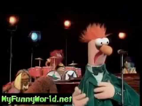 Youtube: The Muppet Beaker and Mimi