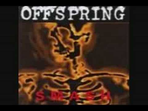 Youtube: The Offspring Bad Habit