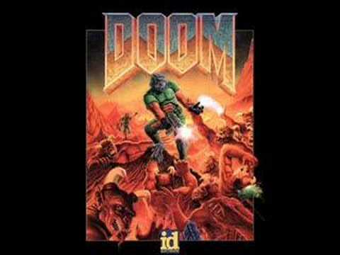 Youtube: Doom OST - E1M8 - Sign of Evil