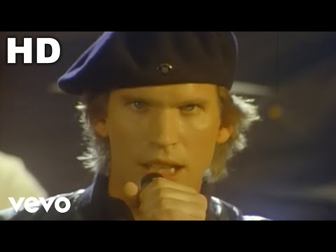 Youtube: Survivor - Eye Of The Tiger (Official HD Video)