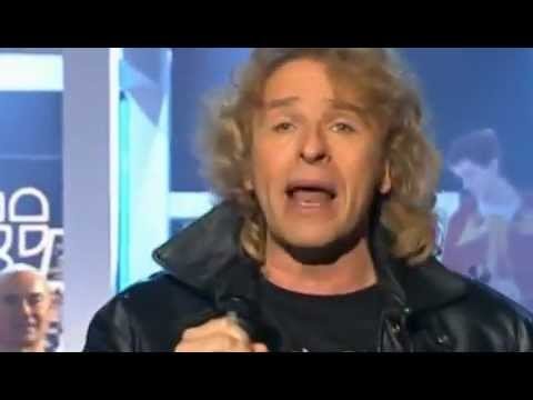 Youtube: Thomas Gottschalk & Die besorgten Väter - What happened to Rock 'n' Roll - Bei Wetten Dass