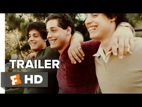 Youtube: Three Identical Strangers Trailer #1 (2018) | Movieclips Indie