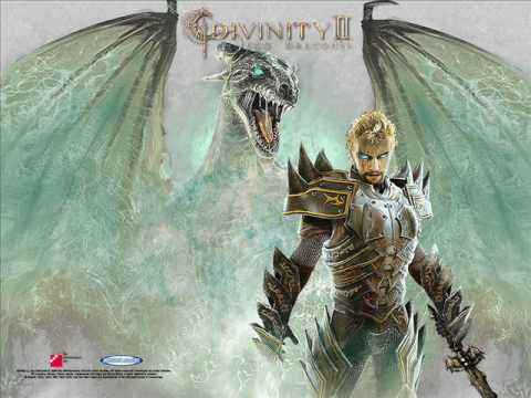 Youtube: Divine Divinity 2 OST - 02. Fly, Dragon, Fly