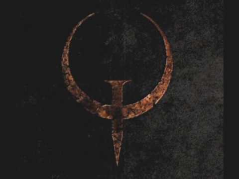 Youtube: Nine Inch Nails - Quake - Parallel Dimensions