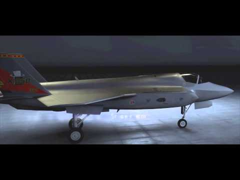 Youtube: Skunk Works® -- 70 Years of Mission Driven Innovation