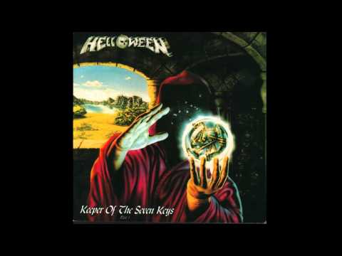 Youtube: Helloween - Halloween Full Song [HD]