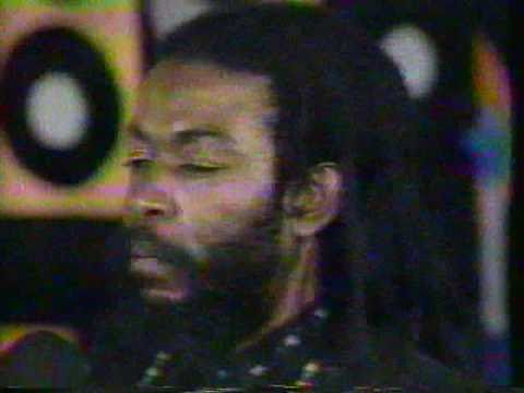 Youtube: Afari Haywood & The Originals Reggae Band Live On Culture Share: Interview and A Performance (1990)