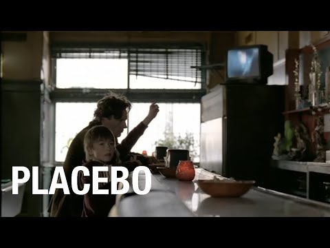 Youtube: Placebo - Song To Say Goodbye (Official Video)
