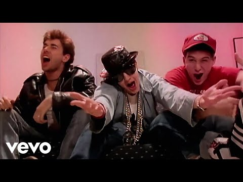 Youtube: Beastie Boys - (You Gotta) Fight For Your Right (To Party) (Official Music Video)