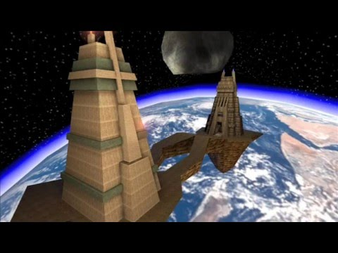 Youtube: Unreal Tournament OST - Foregone Destruction (Extended)