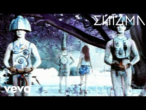 Youtube: Enigma - Beyond The Invisible (Official Video)