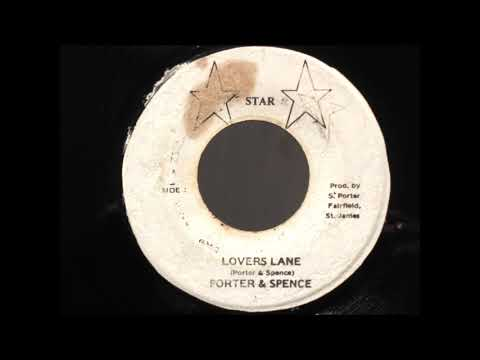 Youtube: Porter & Spence - Lovers Lane and Sunjet Band Lovers Dub (Reggae-Wise)