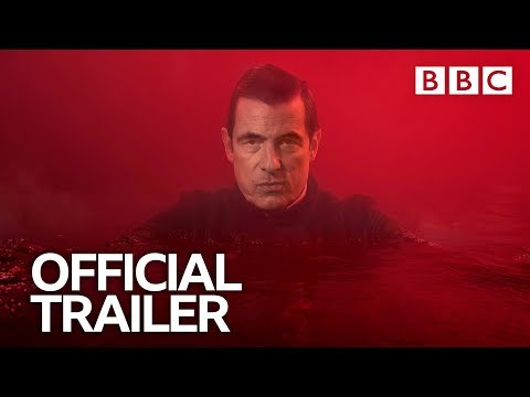 Youtube: Dracula: Official Trailer - BBC