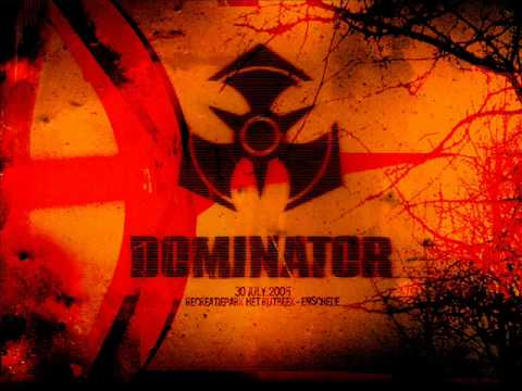 Youtube: Nosferatu & Endymion - Dominator 2010