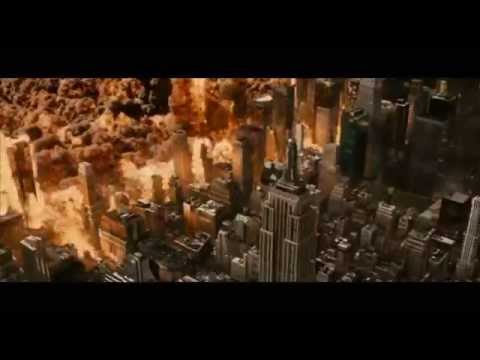 Youtube: The Ultimate Disaster Movie Spectacular