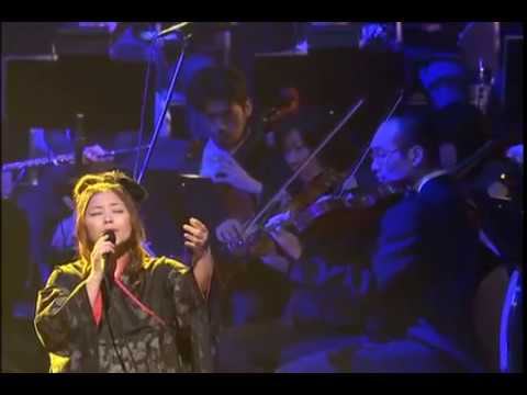 Youtube: FINAL FANTASY X : RIKKI - Suteki da ne (素敵だね) (Official Video Concert Live) (with lyrics)