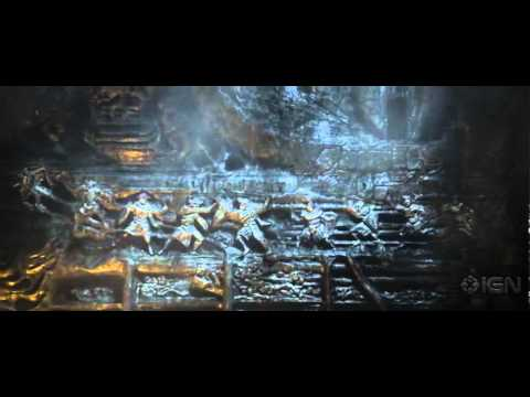 Youtube: The Elder Scrolls V: Skyrim Teaser