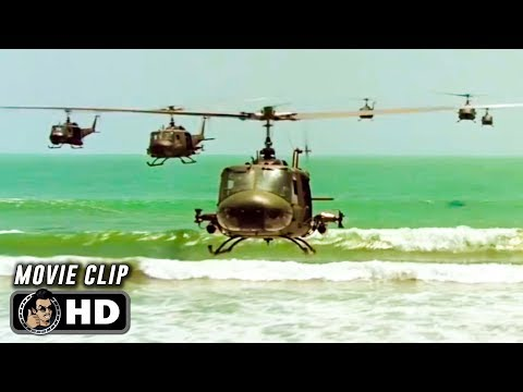 Youtube: APOCALYPSE NOW Clip - Ride of the Valkyries (1979) Francis Ford Coppola