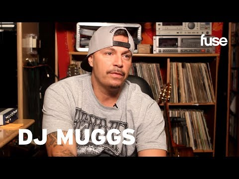 Youtube: DJ Muggs | Crate Diggers | Fuse