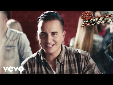 Youtube: Andreas Gabalier - Hallihallo