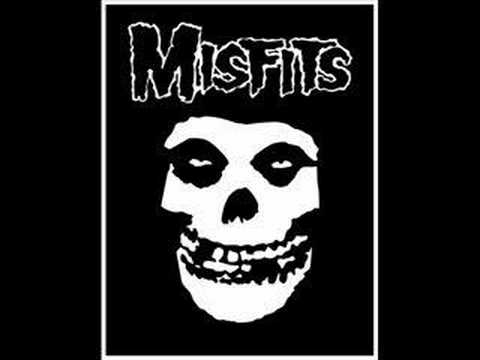 Youtube: The Misfits-London Dungeon