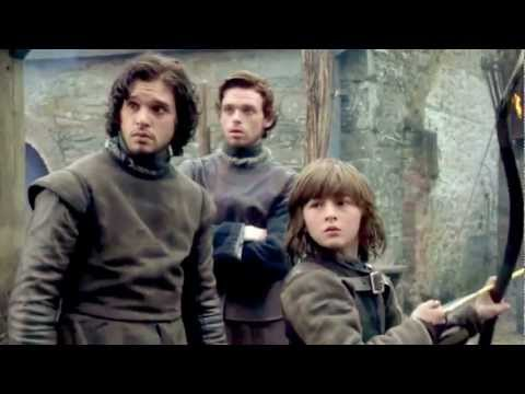 Youtube: The Starks | Forever Young (Game of Thrones)