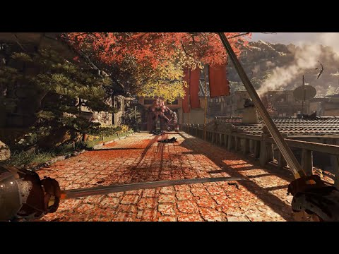 Youtube: Shadow Warrior 2 - 15 Glorious Minutes of Gameplay [E 2015]