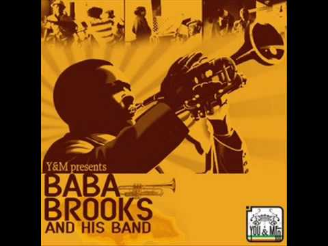 Youtube: Baba Brooks - Portrait Of My Love (1960's) Ska, Reggae.