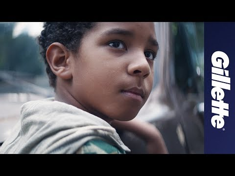 Youtube: We Believe: The Best Men Can Be | Gillette (Short Film)