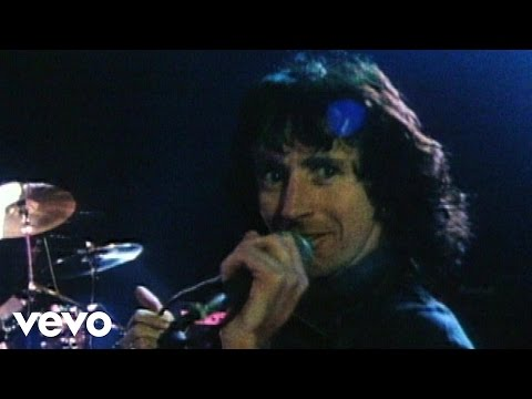 Youtube: AC/DC - Highway to Hell (Official Video)