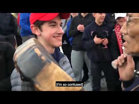 Youtube: Nick Sandmann: The Truth in 15 Minutes