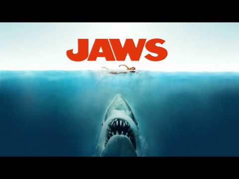 Youtube: JAWS 1975 - Main Title (Theme From Jaws) Full HD