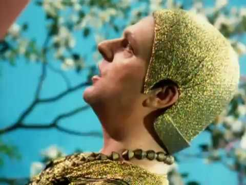 Youtube: Erasure - Always (Official HD Music Video)