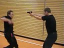 Youtube: Tactical Training, extreme close quarter shooting, tactical Knife