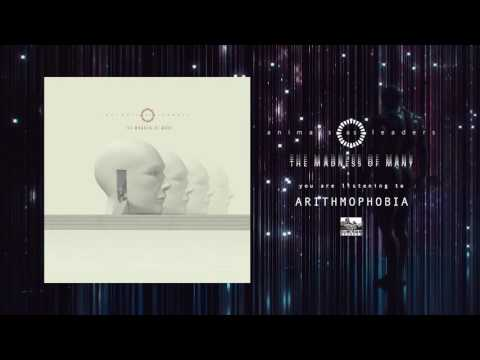 Youtube: ANIMALS AS LEADERS  - Arithmophobia