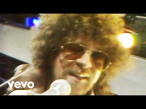 Youtube: Electric Light Orchestra - Livin' Thing (Official Video)