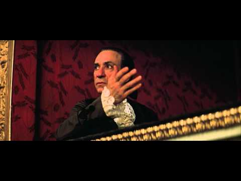 Youtube: Amadeus - Trailer