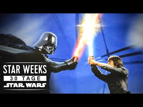 Youtube: STAR WARS - Religion & Mythologie - Part 1 | STAR WEEKS