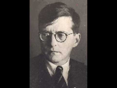 Youtube: Dmitri Shostakovich -  Waltz No. 2