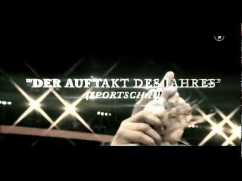 Youtube: Trailer (official) - Abraham vs. Farias - 14.01.12 in Offenburg
