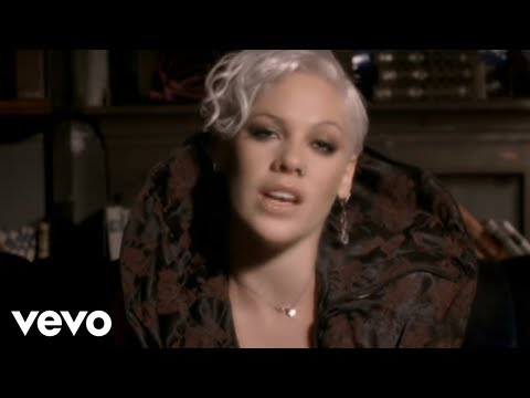 Youtube: P!nk - Sober