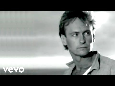 Youtube: Mr. Mister - Broken Wings