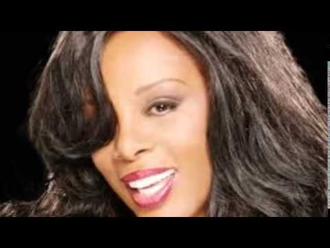 Youtube: Donna Summer -- Could It Be Magic (extended)